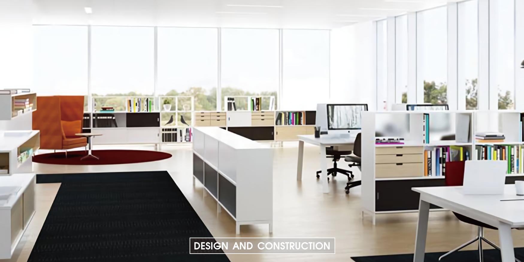 オフィスデザイン設計事務所